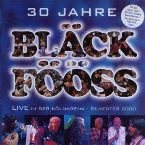 """30 Jahre/""""Live In Der Kölnarena"""" Sylvester 2000"""