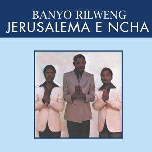 Banyo Rilweng