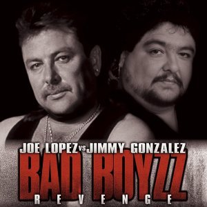 Bad Boyzz Revenge