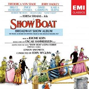 Kern: Show Boat (Broadway Show Album)