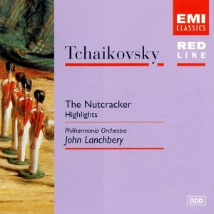 Tchaikovsky: The Nutcracker - excerpts