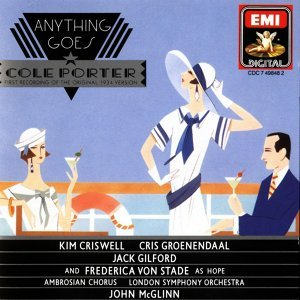 Anything Goes - Porter