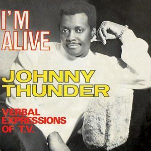 I'm Alive/Verbal Expressions