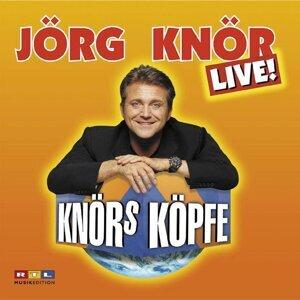Knör's Köpfe Live