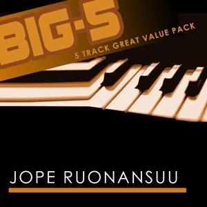 Big-5: Jope Ruonansuu