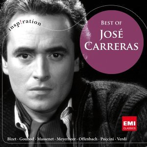 Best of José Carreras [International Version] - International Version