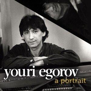 Youri Egorov: a portrait
