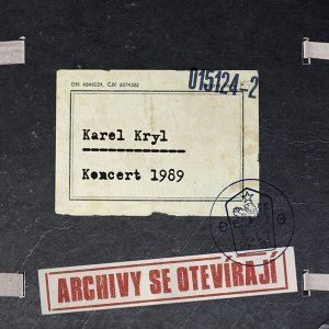Koncert 1989