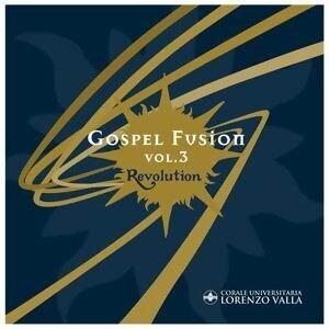 Gospel Fusion Vol. III