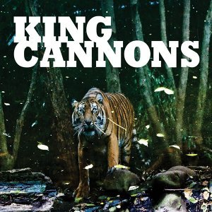 King Cannons - EP
