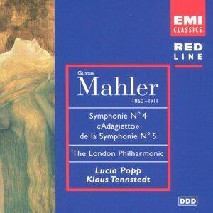 Mahler: Symphony No. 4 - 'Adagietto' from Symphony No. 5