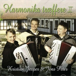 Harmonika Træffere II