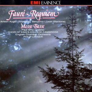 Requiem/Messe Basse