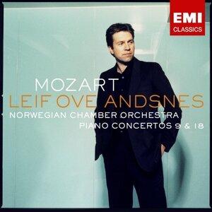 Mozart: Piano Concertos Nos 9 & 18