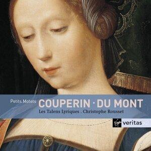 Couperin & Du Mont: Motets