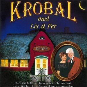 Krobal Med Lis & Per (Live)