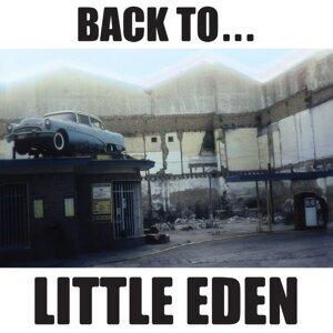 Back To ... Little Eden [2012 - Digital Remaster] - 2012 - Digital Remaster