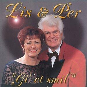 """""""Gi' Et Smil"""""""