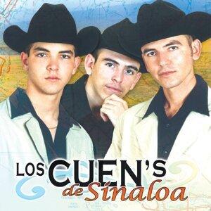 Los Cuen's De Sinaloa