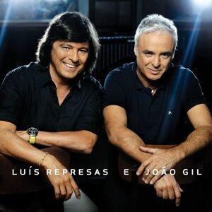 Luis Represas e João Gil
