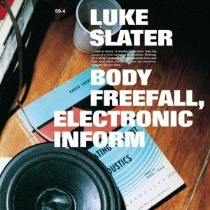 Body Freefall, Electronic Inform