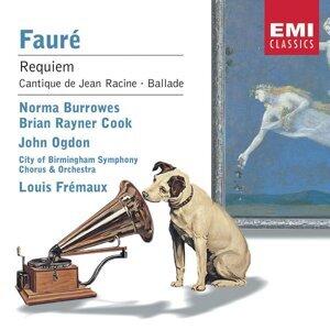 Fauré: Requiem etc