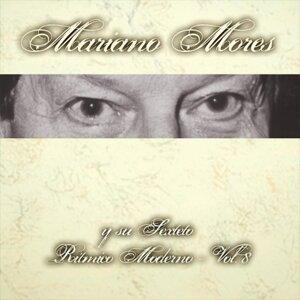 Mariano Mores Y Su Sexteto Rítmico Moderno - Vol. 8