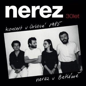 Koncert v Orlove 1985/Nerez v Betleme