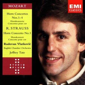 Mozart/R. Strauss - Horn Concertos