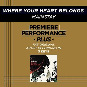 Premiere Performance Plus: Where Your Heart Belongs