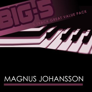 Big-5 : Magnus Johansson