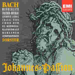 St. John Passion - Johannes-Passion