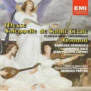 Gounod: Messe solonelle de Sainte Cecile