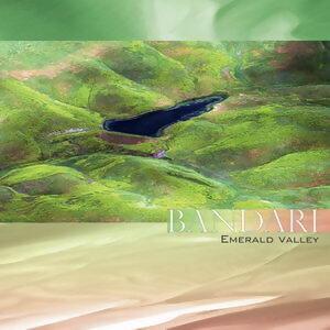 Emerald Valley (翡翠谷)