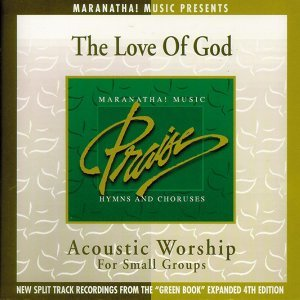Acoustic Worship: The Love Of God