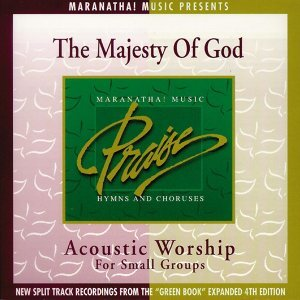 Acoustic Worship: The Majesty Of God