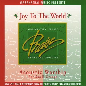 Acoustic Worship: Joy To The World