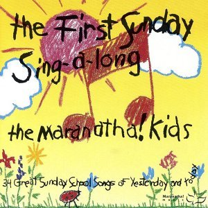 The First Sunday Singalong