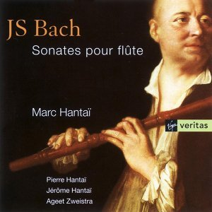 Bach - Flute Sonatas
