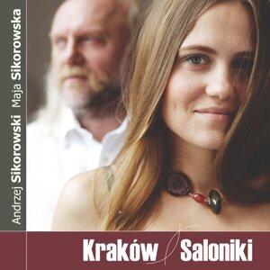 Krakow Saloniki