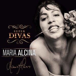 Série Super Divas - Maria Alcina