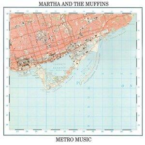 Metro Music