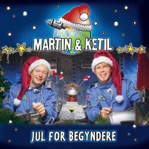 Jul Med Martin Og Ketil