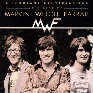 The Very Best Of Marvin Welch & Farrar