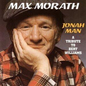 Jonah Man-Tribute To Bert Williams