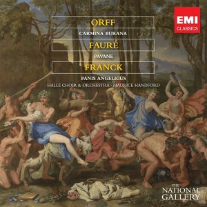 Orff Carmina Burana [The National Gallery Collection] - The National Gallery Collection