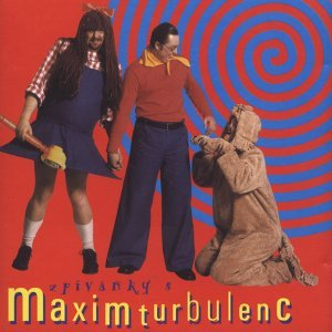 Zpivanky s Maxim Turbulenc