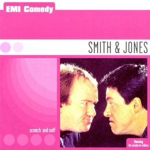 Smith & Jones Live - EMI Comedy