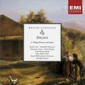 Delius A Village Romeo and Juliet