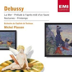 Debussy: 3 Nocturnes/Printemps/La Mer